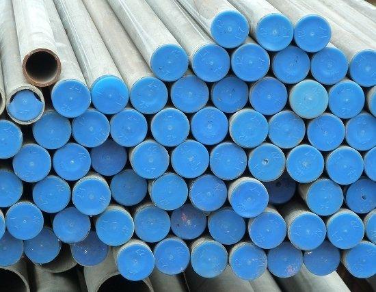Труба оцинкованная сталь 3сп 20 09г2с ГОСТ 10705-80 09ГСФ