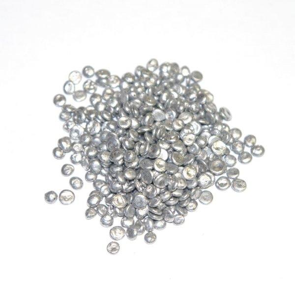 Порошок алюминиевый ПАП, ПА4, АПВ