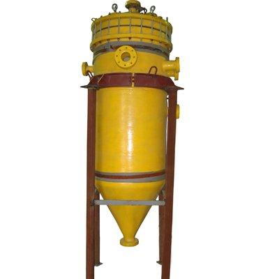 Корпуса фильтров, фильтров-коалесцеров, предфильтров патронных из углеродистых и нержавеющих сталей V=5 м3