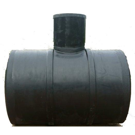 Емкость для канализации стальная, железобетонная ПВХ и полиэтиленовая
