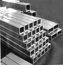 Труба алюминиевая профильная Д16Т