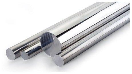 Пруток алюминиевый АМг6 РТ-Техприемка