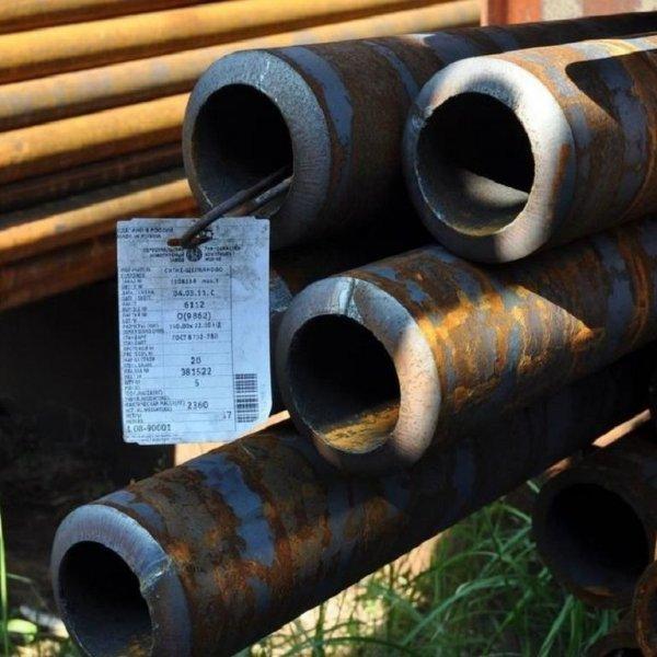 Труба горячекатаная 426х28 мм ст 13хфа ГОСТ 8732-78