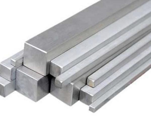Квадрат алюминиевый АМг5