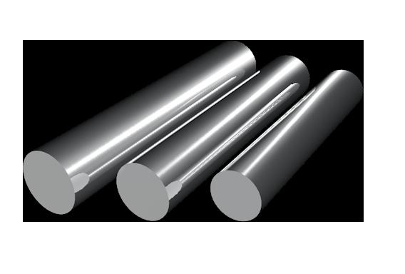 Пруток алюминиевый Д16Т