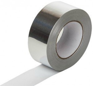 Лента алюминиевая ВД1Н