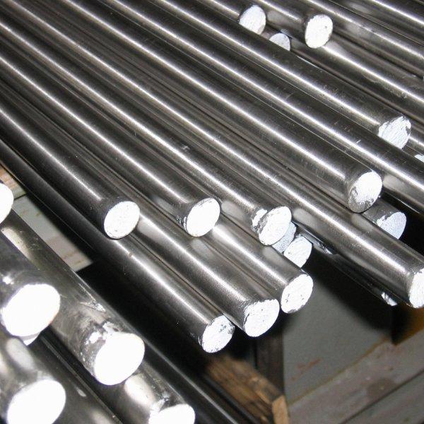 Круг, Р6М5 серебр