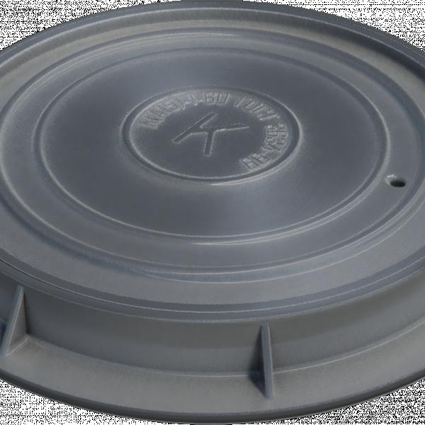 Люк канализационный тип Л лёгкий ГОСТ 3634-99