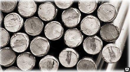Круг сталь 09Г2С