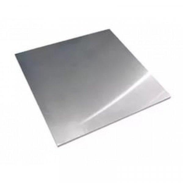 Лист алюминиевый АМГ6Б