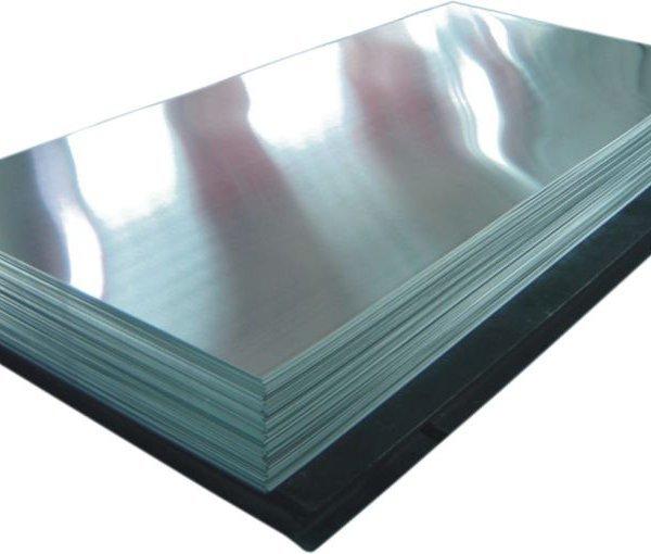 Лист нержавеющий сталь 12Х18Н10Т ГОСТ 7350-77