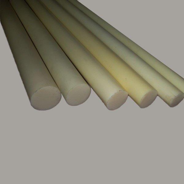 Капролон стержень маслонаполненный ПА-6 (полиамид)