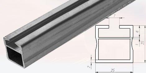 Профиль Милликен (0040-80) АЛ-268