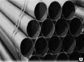 Труба бесшовная Г/К сталь 40х