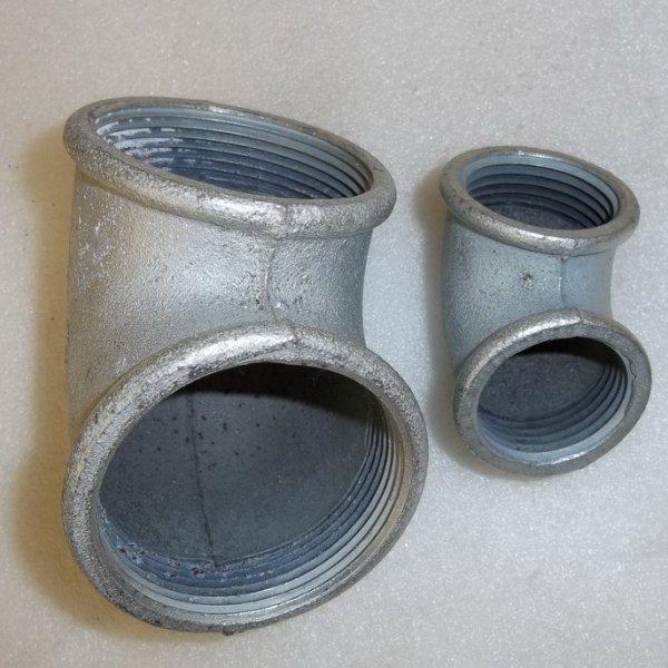 Угольник (Отвод) K-C 45 гр