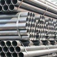 Труба ВГП черная 80мм сталь 2сп ГОСТ 3262-75