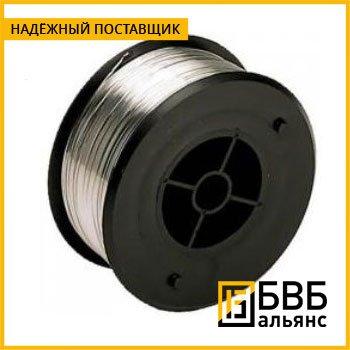 Проволока сварочная Св05Х20Н9ФБС ГОСТ 2246-70