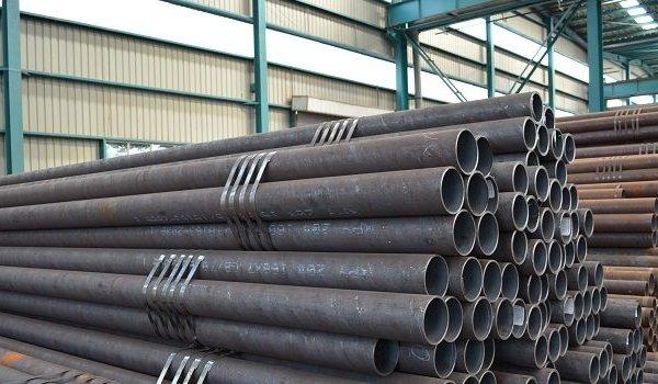 Труба стальная 530х10 мм ГОСТ 20295-85