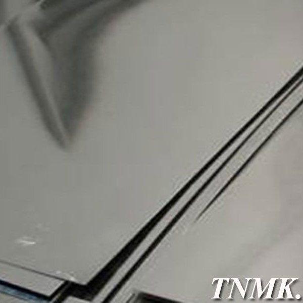 Лист вольфрамовый 0,85 мм ВА