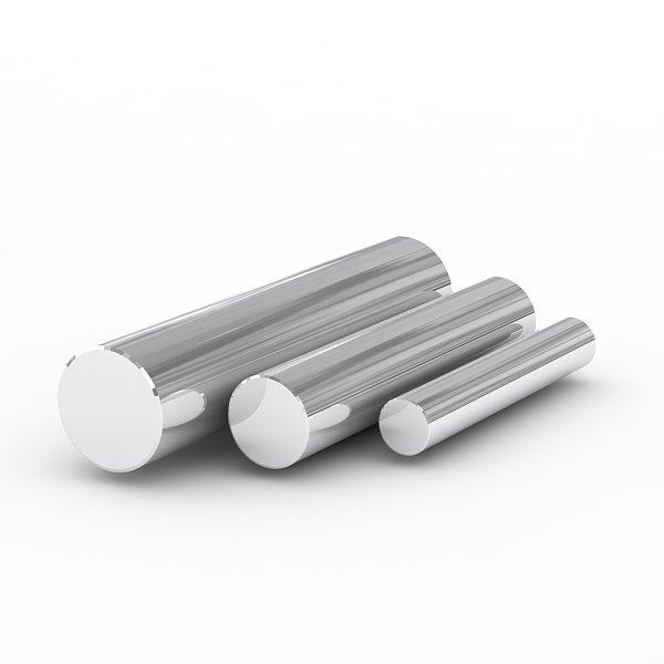 Пруток алюминиевый АК6