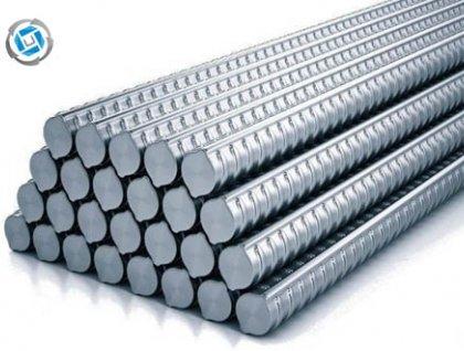 Арматура стальная 25Г2С, 11,7 м, А3
