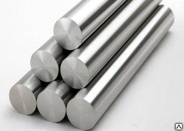 Круг кованный теплоустойчивая сталь 5ХНМ