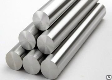 Круг теплоустойчивая сталь 38Х2МЮА