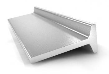 Полособульб алюминиевый 1561 (НП1271-1, ПВ789-1)