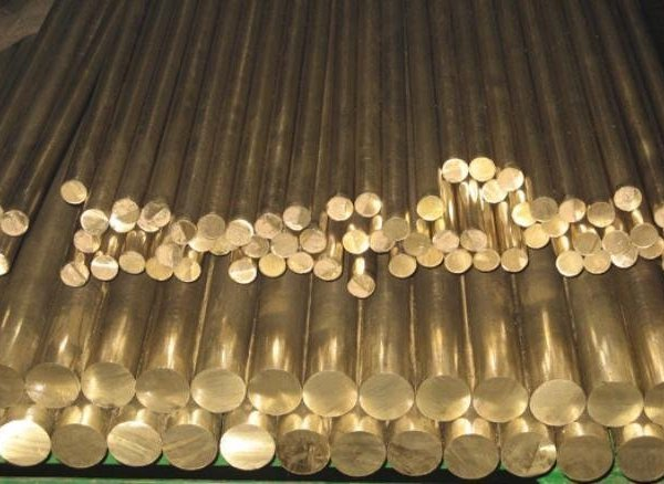 Пруток бронзовый БРОФ6,50,15 50 мм