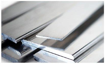 полоса алюминиевая АД31Т1, L=6м
