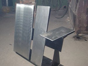 Анод никелевый НПА1