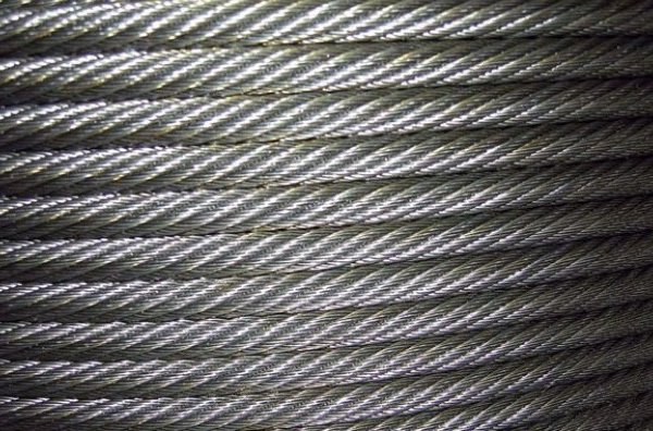 Канат (Трос) стальной ГОСТ 7667-80