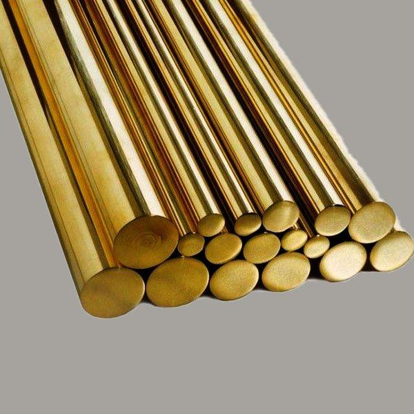 Пруток бронзовый БрКМц3-1 тв тян