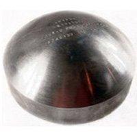 Заглушка эллиптическая сталь 09Г2С, 3сп, 20, 12Х1810Т, AISI304 РУ 2.5 - 200