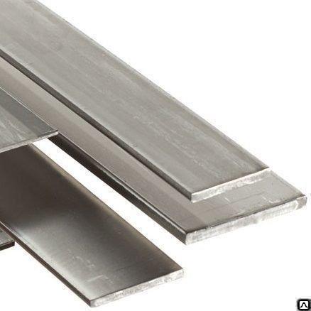 Полоса стальная L = 6 м, сталь 3