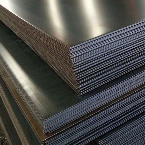 Преимущества использования листового металла