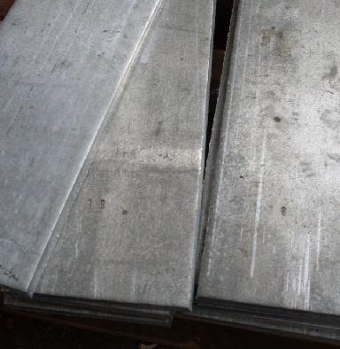 Плита Цинк анодный 1180-91