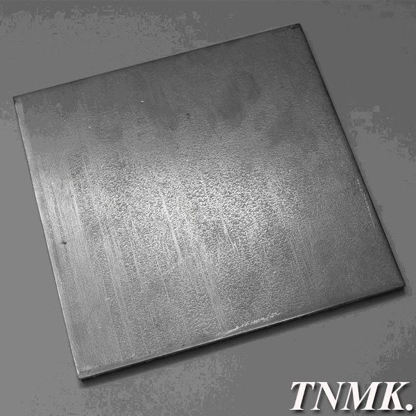Лист вольфрамовый 0,6 мм ВЧ
