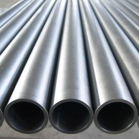 Труба бесшовная сталь 09Г2С ГОСТ 8734-75 холоднодеформированная