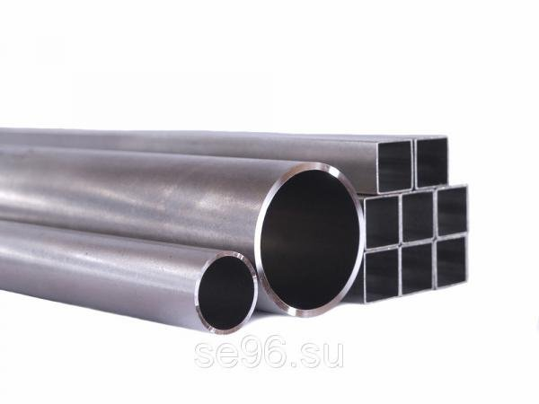 Труба Ст 15Х1М1Ф, ТУ 14-3Р-55-2001