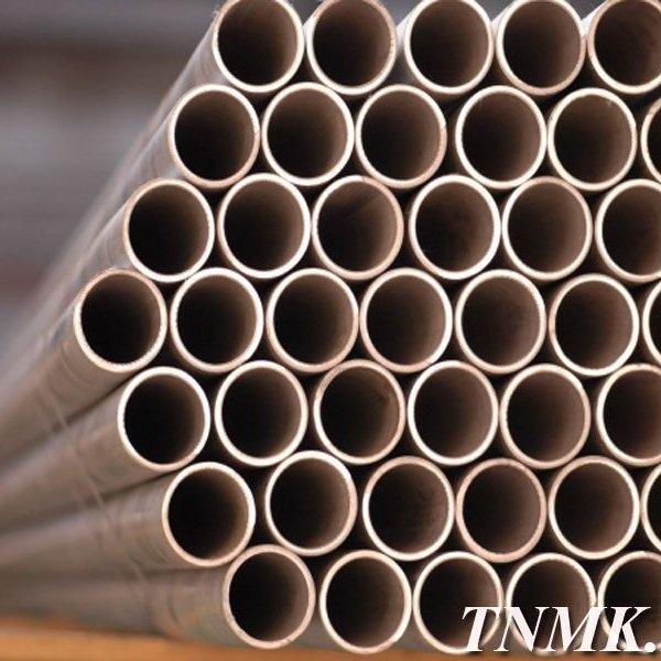 Труба бесшовная 89х8 мм ст. 20 ГОСТ 8732-78