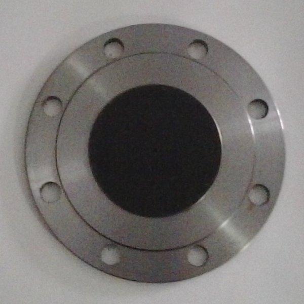 Заглушка для канализации сферическая (элептическая) днища для труб