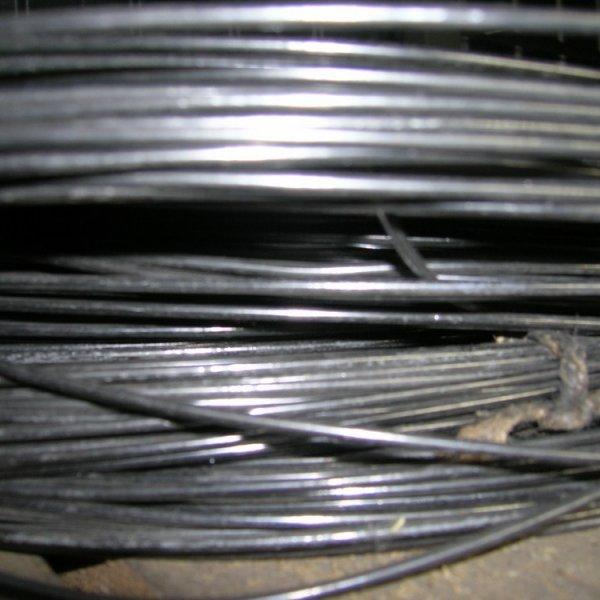 Канат стальной тройной свивки типа ЛК-Р ГОСТ 3089-80