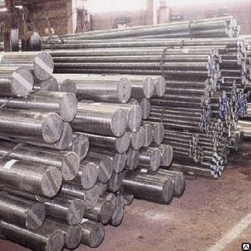 Круг теплоустойчивая сталь 6ХВ2С