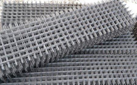 Сетка кладочная сварная 40x40x2,8 раскрой 2 (рулон)