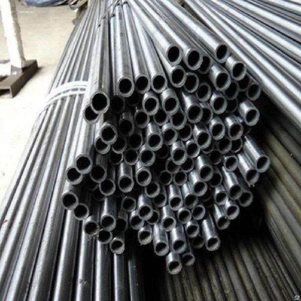 Труба алюминиевая 10х0,5 Д16Н ГОСТ 23697-79