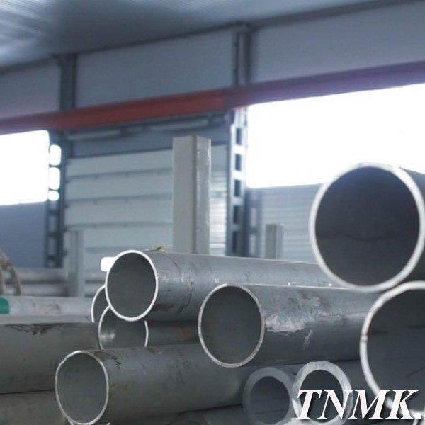 Труба бесшовная 83х14 мм ст. 20 ГОСТ 8732-78