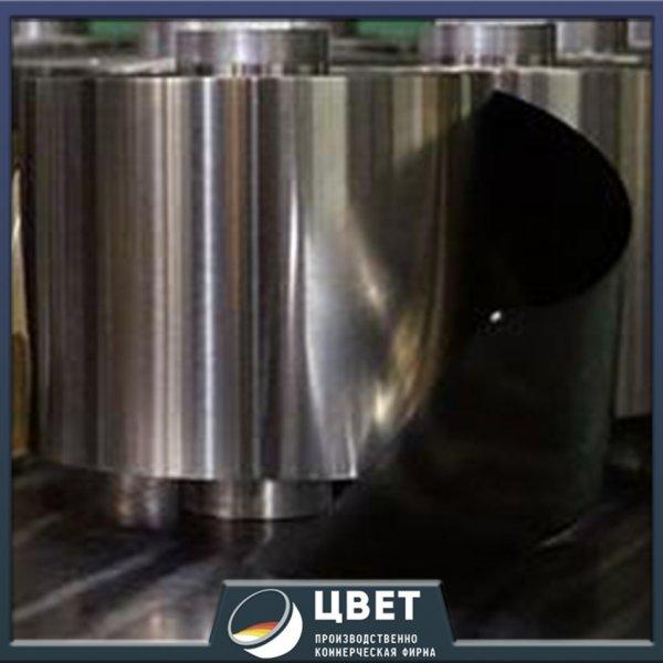 Лента из магнитно-твердых сплавов 25КФ14Н ГОСТ 10994-74