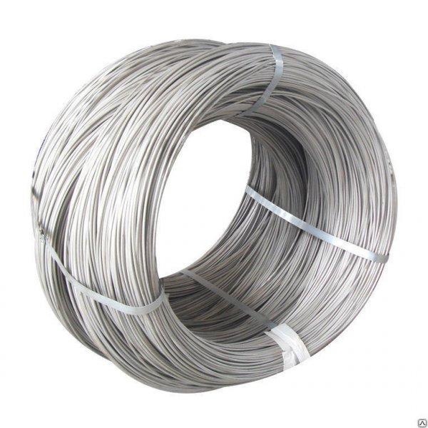 Проволока сталь 10 ГОСТ 5663-79