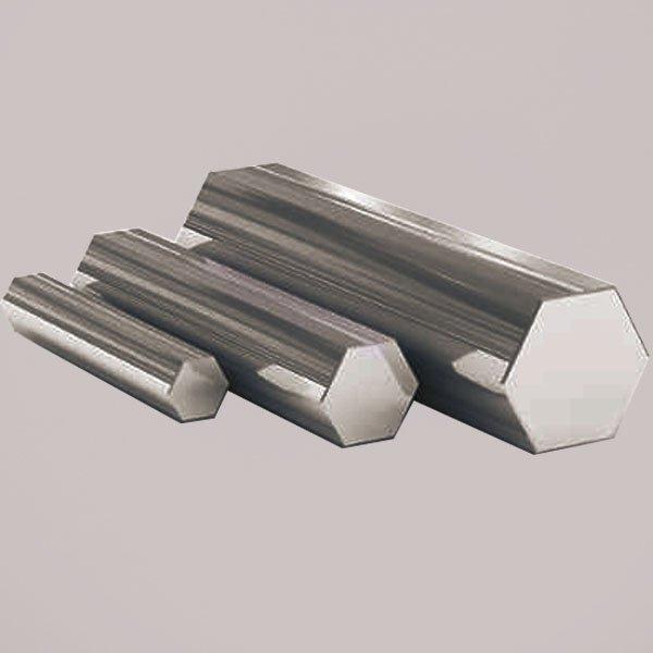 Шестигранник стальной конструкционный х/т калиброванный Ст45